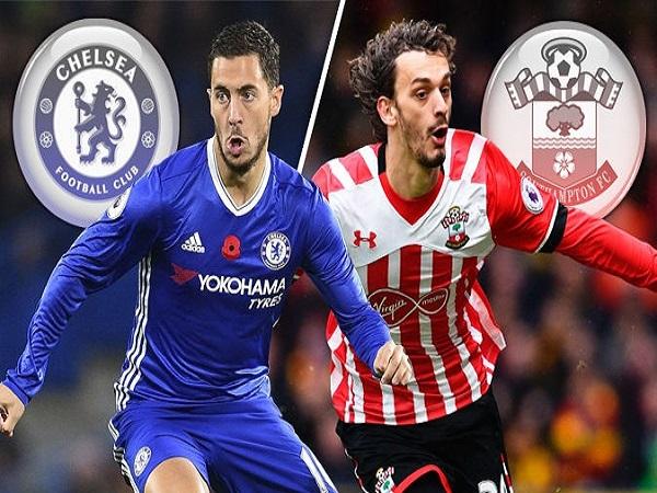 Nhận định Chelsea vs Southampton 02h45, 03/01