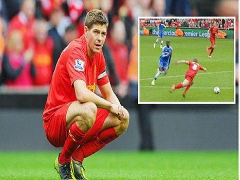 Cái dớp của Liverpool trong trận chung kết