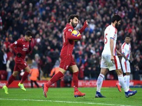 Salah tới Liverpool đáng sợ như thế nào?