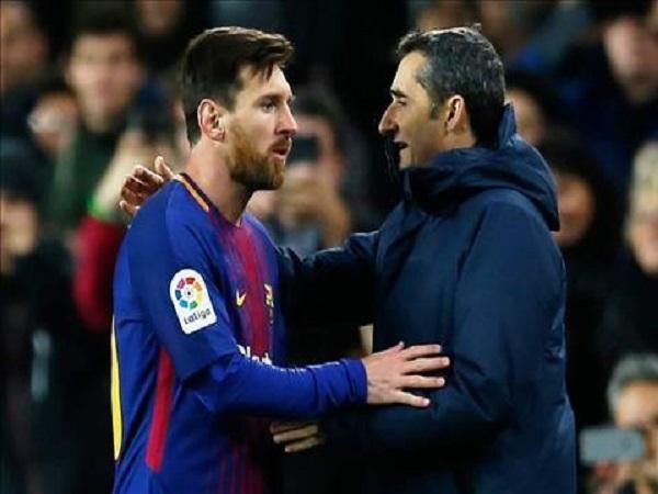 Messi vắng mặt, Boateng chuẩn bị ra mắt