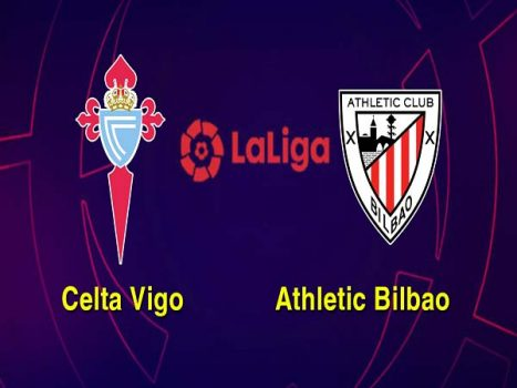 Dự đoán bóng đá Celta Vigo vs Bilbao 03h00, 08/01