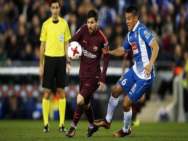 Dự đoán bóng đá Espanyol vs Leganes, 03h00 ngày 5/1