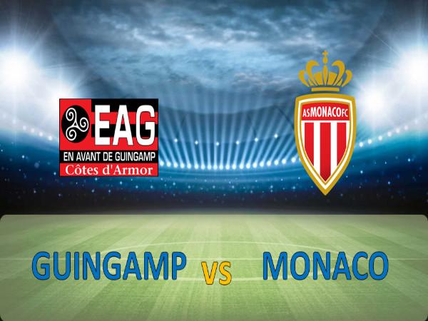 Dự đoán Guingamp vs Monaco, 03h05 ngày 30/1