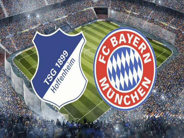 Dự đoán Hoffenheim vs Bayern Munich, 02h30 ngày 19/01