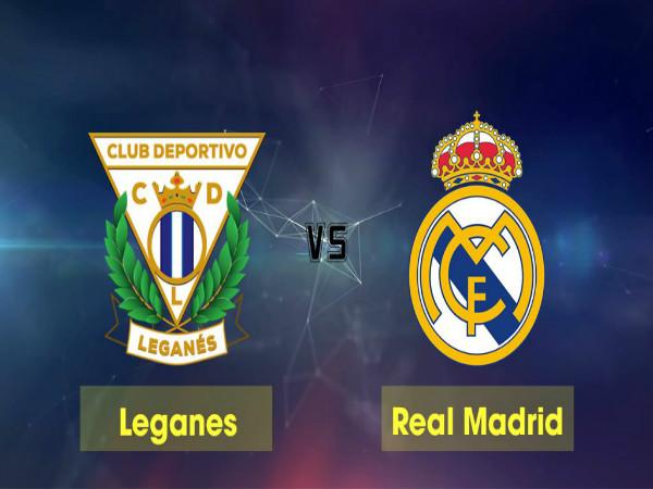Dự đoán Leganes vs Real Madrid, 03h30 ngày 17/1