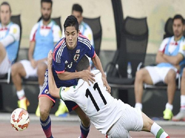 Dự đoán bóng đá Iran vs Nhật Bản, 21h00 ngày 28/1