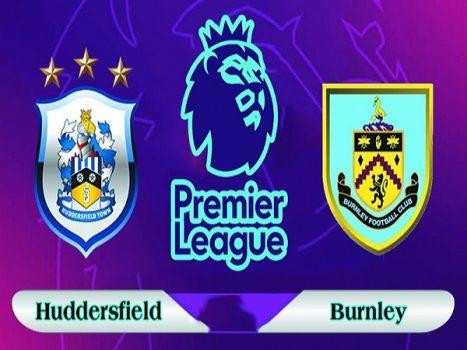 Nhận định Huddersfield vs Burnley 02h45, 03/01