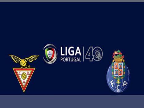 Dự đoán bóng đá Aves vs Porto, 03h15 ngày 4/1