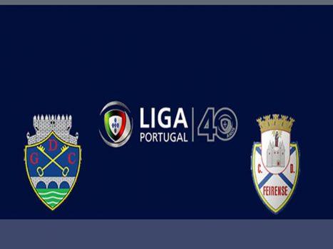 Nhận định Chaves vs Feirense 23h00, 03/01
