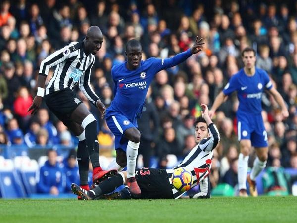 Nhận định Chelsea vs Newcastle 00h30, 13/01 (Ngoại hạng Anh)