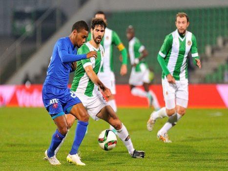 Nhận định Tondela vs Aves 02h00, 29/01 (VĐQG Bồ Đào Nha)