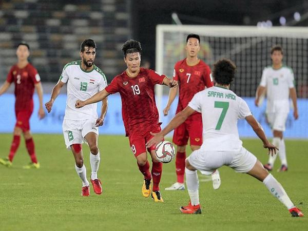 Dự đoán bóng đá Việt Nam vs Yemen 23h00, 16/01 (Asian Cup 2019)