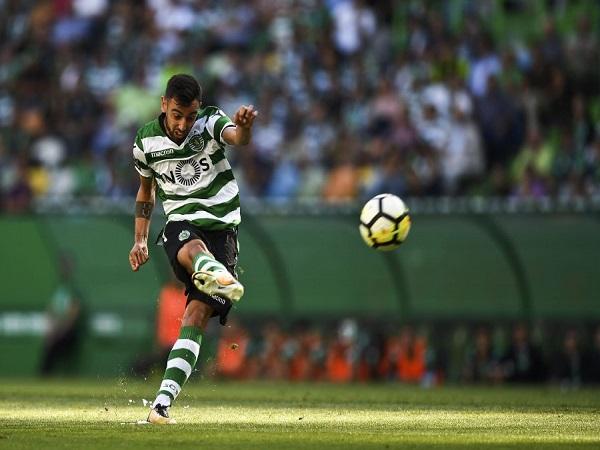 Dự đoán bóng đá Maritimo vs Sporting Lisbon, 02h00 ngày 26/2