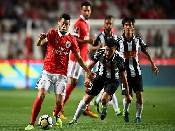Dự đoán bóng đá Aves vs Benfica, 03h15 19/2 (VĐQG Bồ Đào Nha)