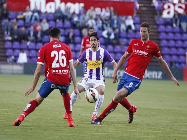 Dự đoán bóng đá Huesca vs Valladolid 03h00, 02/02