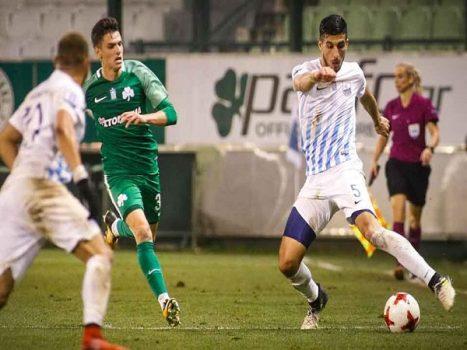 Dự đoán bóng đá Olympiakos vs Lamia, 0h30 ngày 1/3