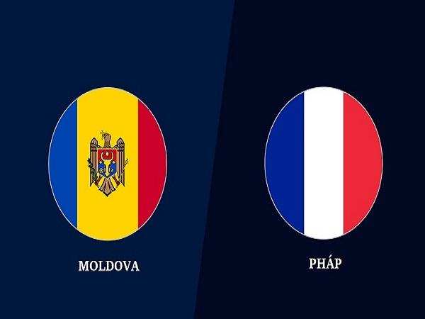 Dự đoán bóng đá Moldova vs Pháp, 02h45 ngày 23/3