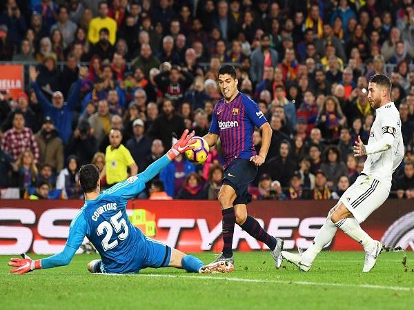 Dự đoán bóng đá Real Madrid vs Barcelona, 02h45 ngày 3/3