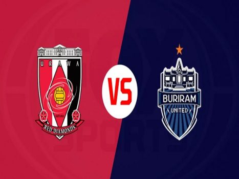 Dự đoán bóng đá Urawa Reds vs Buriram Utd 17h30, 06/03