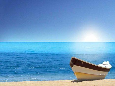 Chiêm bao mơ thấy biển điềm báo gì?