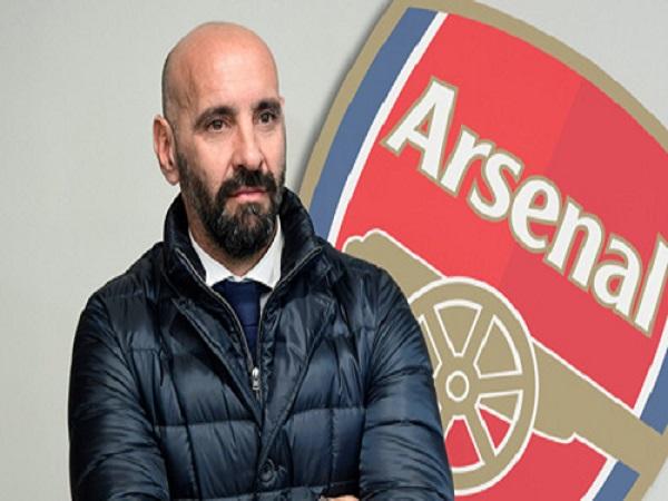 Arsenal muốn sở hữu cầu thủ phù thủy Monchi