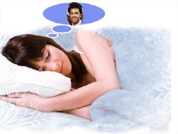 Mơ thấy người yêu là tốt hay xấu? Đánh đề con số nào?