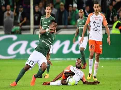 Dự đoán bóng đá Etienne vs Nimes 01h30, 02/04