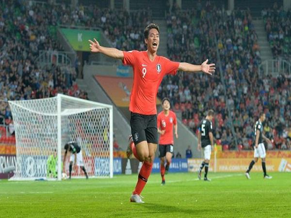 Dự đoán U20 Nhât Bản vs U20 Hàn Quốc, 22h30 04/6
