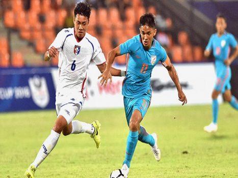 Dự đoán Curacao vs Ấn Độ 15h30, 05/06 (King's Cup 2019)