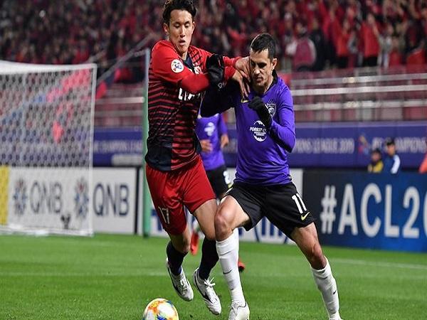 Dự đoán Kashima Antlers vs Hiroshima, 17h00 ngày 18/6