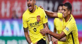 Dự đoán Shandong Luneng vs Guangzhou Evergrande 18h30, 25/06