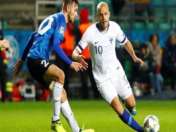 Dự đoán Hy Lạp vs Phần Lan, 02h45 ngày 19/11