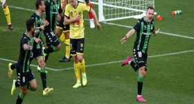 Dự đoán Western United FC vs Wellington Phoenix 13h00 28/12