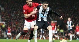 MU trả giá đắt sau chiến thắng trước Newcastle dịp Boxing Day