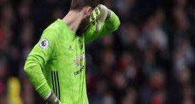 Nỗi buồn của Solskjaer và Mourinho