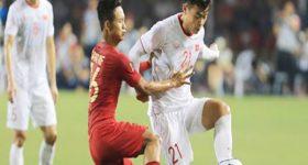 Bóng đá Việt Nam: Mệnh lệnh cất cánh