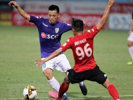 Quảng Nam và Đà Nẵng sẵn sàng lực lượng cho V-League