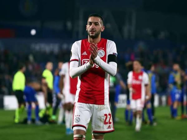 Dự đoán bóng đá Ajax vs Getafe (3h00 ngày 28/2)