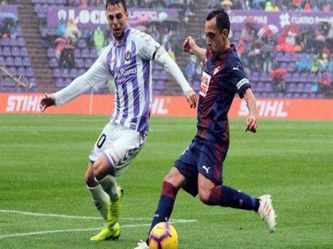Dự đoán trận đấu Eibar vs Levante (19h00 ngày 29/2)