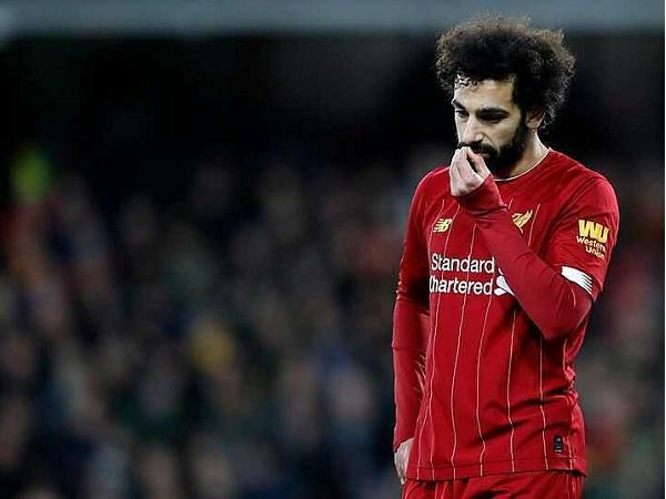 Bóng đá Anh tối 20/3: Cựu cầu thủ Liverpool không hài lòng về Salah