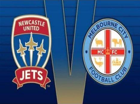 Dự đoán Newcastle Jets vs Melbourne City, 15h30 ngày 23/3