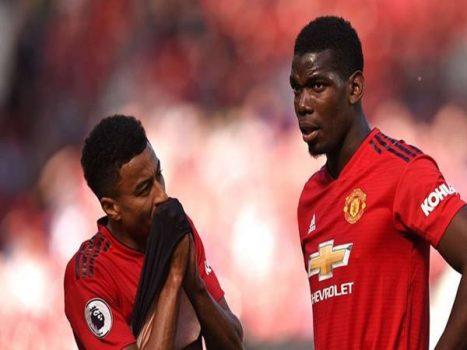 Paul Pogba dành lời khen ngợi đặc biệt dành cho người bạn thân