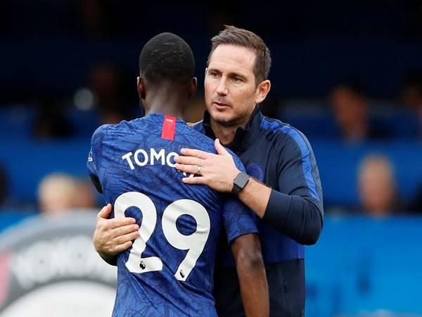 Tin bóng đá 18/3: Fikayo Tomori gửi lời cảm ơn đến HLV Chelsea