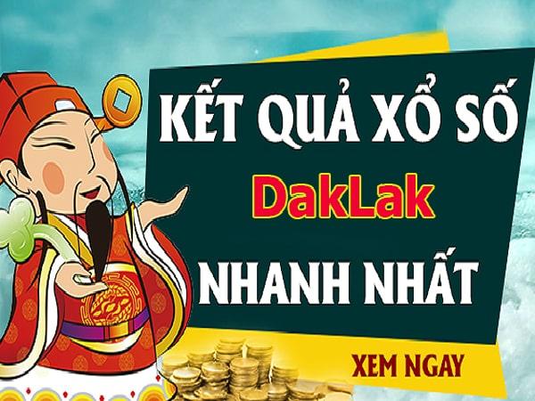 Dự đoán kết quả XS Daklak Vip ngày 10/03/2020