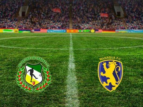Dự đoán Las Sabanas vs Managua, 5h00 ngày 12/4