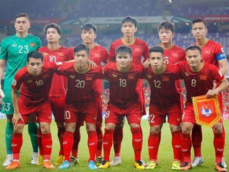 """Bóng đá Việt Nam 23/5: Thầy Park """"ưu tiên"""" Malaysia tại vòng loại World Cup 2022"""