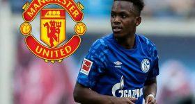 Tin chuyển nhượng: Manchester United nhắm mua sao trẻ của Schalke