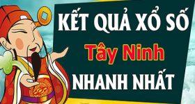 Dự đoán kết quả XS Tây Ninh Vip ngày 28/05/2020