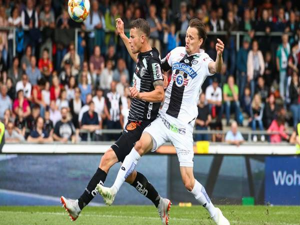 Dự đoán Sturm Graz vs Wolfsberger 23h30 ngày 3/6