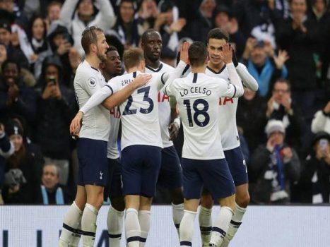 Tottenham Hotspur có thể nhấn chìm Manchester United bằng hai cái tên
